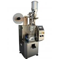 Quality Full Automatic Pyramid Tea Bag Packing Machine with Outer Envelope for sale