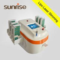 Quality Spa Cryo Cavitation Lipo Laser loss weight, weight loss slimming machine good effect for sale
