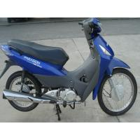 China Hinda CUB110 Motorcycle Motorbike Motor 4 Stroke Single Cylinder 110cc Two Wheel Drive Motorcycles on sale
