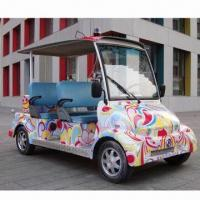 Buy cheap Large Format Sticker for Car/Van/Vehicle/Bus, Made of Colored Sticker, 3M and from wholesalers