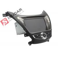 Buy HYUNDAI ELANTRA Android Car DVD Player With Navigation System Support 3G at wholesale prices