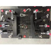Buy Precision Gauge Tooling Fixture ComponentsFit Automotive Front Lights Die Mould Tool at wholesale prices