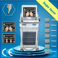 Buy cheap 7 cartridges slimming stretch mark removal wrinkle removal hifu machine for face from wholesalers
