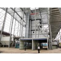 Quality Automatic compensation 3000KG per batch all mix asphalt plant with all dust smoke gas purification for sale