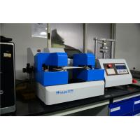Quality 1/250000 Resolution Paper Testing Equipments Four Point Bending Stiffness for sale