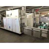 Buy Full Auto Pre-Made Bags Sanitary Towe Packaging Machine L6.3m×W1.5m×H2.0m Size at wholesale prices