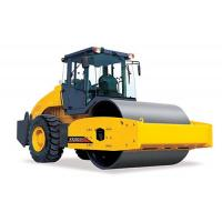 Quality XS202J-II Mechanical Single Drum Vibratory Road Roller for sale