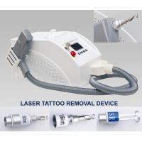 Quality 1064nm/532nm Q Switched Nd Yag Laser Machine For Pigmentation Treatment for sale