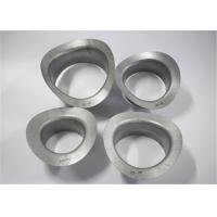Quality Diameter 100-315 Deep Drawn Parts Stainless Pressed Collar For Ventilation for sale