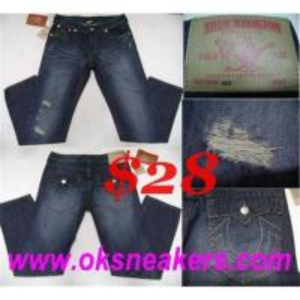 Quality Wholesale True Religion jeans for sale