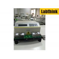 Quality Laboratory Equipment Ink Rub Resistance Tester For Packaging Materials RT-01 for sale