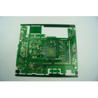 Quality Multi Layer HDI PCB Controlled Impedance for Elevator / Heater 0.5 OZ - 6 OZ for sale