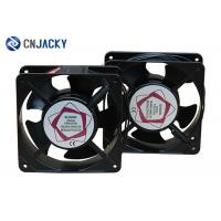 Buy cheap High Speed 120*120*38mm Card Making Auxiliary Equipment Axial Flow Cooling Fan from wholesalers