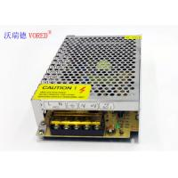 Quality 5V 10A CCTV Power Supply For CCTV Camera Shortage / Overload Protection for sale
