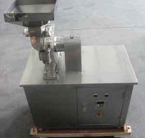 China 380V / 220V Powder Milling Machine 580X380X920mm Grinding Machine For Food on sale