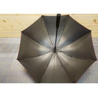 "Quality 750"" 8K Automatic Windproof Golf Umbrella Extra Large Rain Umbrella 30 Inches for sale"