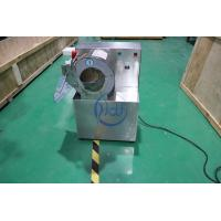 Buy cheap Industrial Multifunction Vegetable Cutting Machine 220V Single Phase Energy from wholesalers