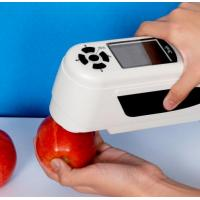 Buy NH310 8mm 4mm tomato colorimeter color reader chroma meter test equipment with 8 at wholesale prices