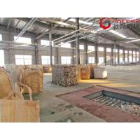 China Durable PET Bottle Recycling Machine , PET Plastic Recycling Machine Crusher for sale