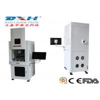 Quality Micropore Cold Processing UV Laser Marking Machine For Consumer Electronic for sale