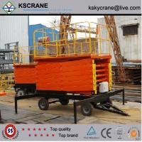 Quality 3% Discount-3ton Hydraulic Scissor Lift Table for sale