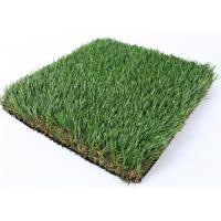 Quality 35mm Landscaping Artificial Grass Fake Grass Carpet For Lawn Replacement for sale