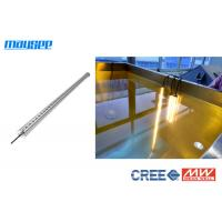 Quality 24VDC CREE Chips 24 W led wash wall light , external linear wall washer for sale