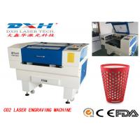 Buy Nonmetal Materials CO2 Laser Engraving Machine at wholesale prices