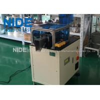Buy Motor Armature And Stator Slot Insulation Paper Wedge Inserting Machine 220V at wholesale prices