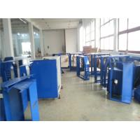 Quality Muti Shafts 350mm Slitting Rewinding Machine For Food Wrapping / Packaging for sale