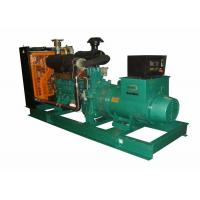 Quality Electronic Fuel Injection 250KVA Diesel Generator 1500RPM 50Hz for sale