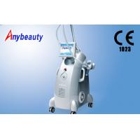 Quality RF Weight Loss Cavitation Slimming Machine Velashape with LED for sale