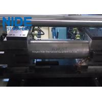 Buy Big Power Coil Forming Machines Low Noise Coil Forming Equipment at wholesale prices