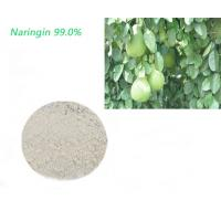 Quality Functional Bittering Agent Grapefruit Naringin Powder In Nutraceuticals for sale