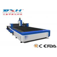 Quality Industrial Stainless Steel Laser Cutting Machine , CNC Router Laser Cutting Machine for sale