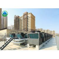 Buy cheap Hotel Air Conditioning Equipment Air Energy Heat Pump 75 - 90 Kw Per Set from wholesalers