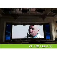 Quality Fixed Installation Digital LED Billboard High Resolution For Advertising for sale