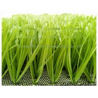Quality Kindergarten Outdoor Realistic Artificial Grass Attractive Color With Fire Resistance Anti UV for sale