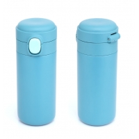 Quality 0.32L 65x175mm 11 Oz Stainless Steel Thermos Cup for sale