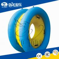 Quality popular inflatable water toys for lake for sale