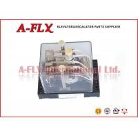 Quality Elevator part DZ410 DC110V elevator relay for sale