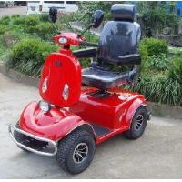 Quality EEC Proved Powerful Electric Mobility Scooters (QX-04-11) for sale