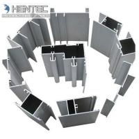 Quality Powder painted / Anodized Aluminium Window Profiles , aluminium extrusion sections for sale