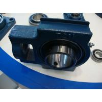 Quality Durable UCT Seires Pillow Block Bearings Cast Iron For Unloading And Lifting Machines for sale