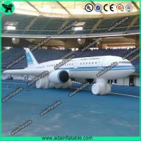 Quality Inflatable Plane,Giant Inflatable Plane Model,Advertising Inflatable Plane for sale