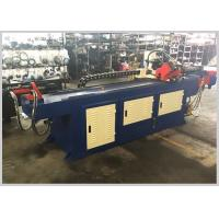 Buy PLC Control Automatic Tube Bending Machine , High Performance Tube Bending at wholesale prices