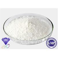 99% Purity White Crystalline Raw Steroid Powder Estriol CAS No 50-27-1