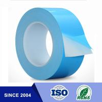 Quality PCB  Double Sided Thermal Conductive Adhesive Tape Good Viscosity for sale