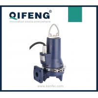 Quality WQAS (D) Heavy Duty Submersible Sewage Grinder Pump for sale