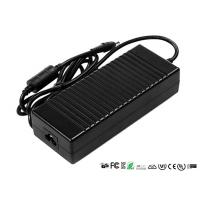 Quality Desktop 24V Power Supply Adapter 5A with ETL CE GS BS SAA C-Tick PSE KC Approval for sale
